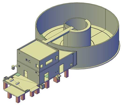 ADCOF modele 5