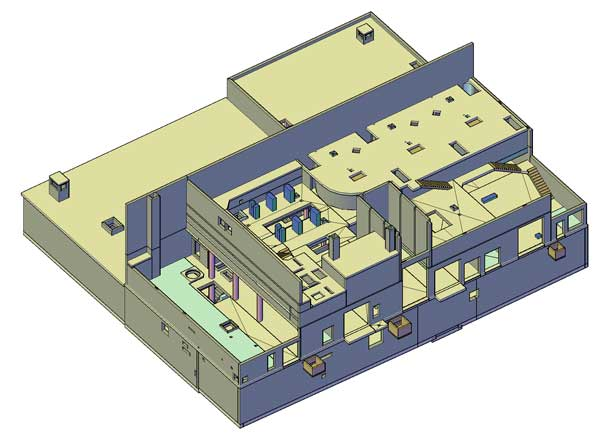 ADCOF modele 3