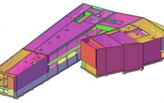 ADCOF modele 1