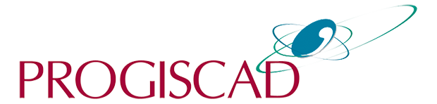 Progiscad Retina Logo